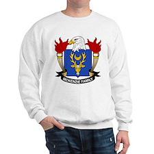 McKenzie Family Crest Sweater