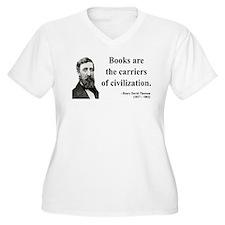 Henry David Thoreau 35 T-Shirt