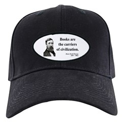 Henry David Thoreau 35 Baseball Hat
