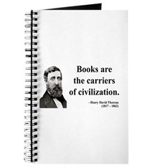 Henry David Thoreau 35 Journal