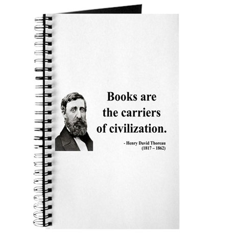 dialectical journals on henry david thoreau Large collection of writings (books, essays, poems, letters) by henry david  thoreau available to read online including biography, quotes, news and more.