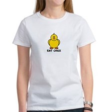 EMT Chick Tee
