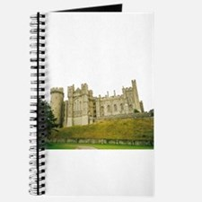 England Castle Journal