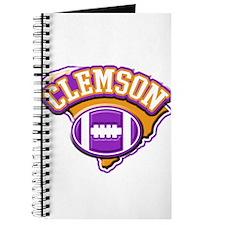 Clemson Football Journal