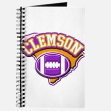 Clemson Football Journal
