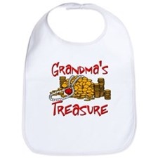 Grandma's Treasure Bib