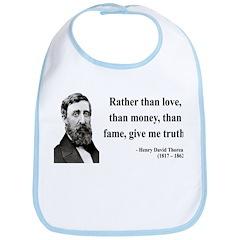 Henry David Thoreau 37 Bib