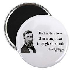 Henry David Thoreau 37 2.25