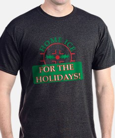 home ice holiday T-Shirt