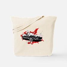 Funky S2000 Tote Bag