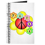 Super Peace Blossom Journal