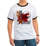 Mix Martial Art tee shirts - blood in, blood out