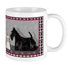 Scotty Mug - 11oz