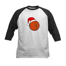 Basketball Greetings Tee