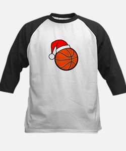 Basketball Greetings Tee