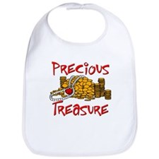 Precious Treasure Bib