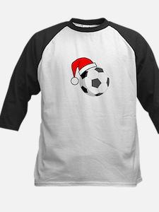 Soccer Greetings Tee