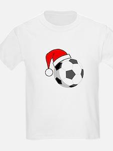 Soccer Greetings T-Shirt