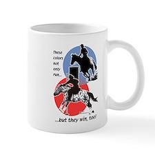Appaloosa Win Mug