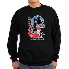 Appaloosa Win Sweatshirt