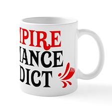 Vampire Romance Addict Mug