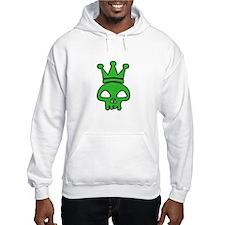 King Skully Hoodie