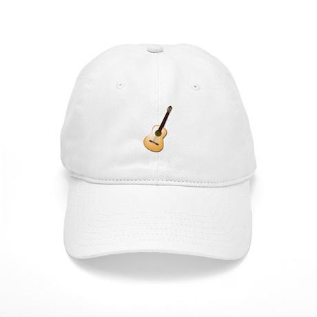 Acoustic / Spanish Guitar Cap