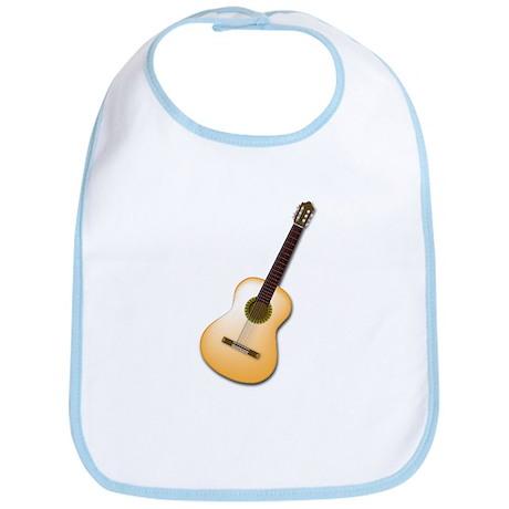 Acoustic / Spanish Guitar Bib