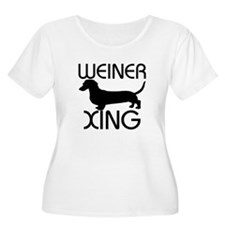Weiner Xing T-Shirt