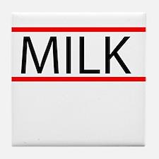 Harvey Milk Tile Coaster