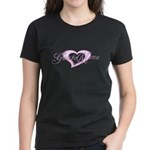 GuateMama 5 Women's Dark T-Shirt
