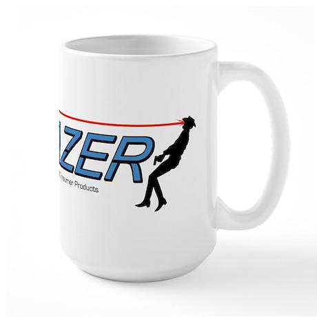 RoboCop Large Mug