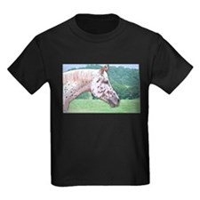 Leopard Appaloosa Meadow T