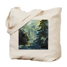 Spirit of Transportation Tote Bag