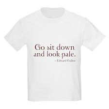 Look Pale T-Shirt