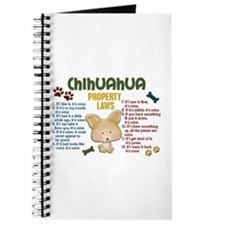 Chihuahua Property Laws 4 Journal