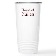 House of Cullen Ceramic Travel Mug
