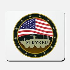 Stryker Mousepad