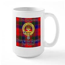 Clan Robertson Mug