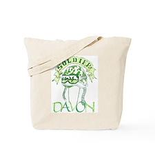 Davon shop Tote Bag