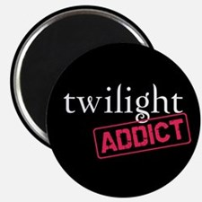 Twilight Addict Magnet