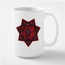 Rosy Cross Mug