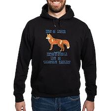 I'm a Fox Hoodie