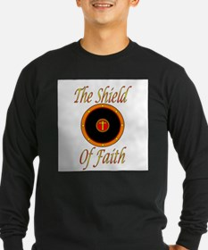 The Shield Of Faith T