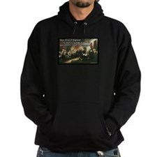 Declaration of Independence Hoodie