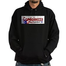 Tancredo For President Hoodie