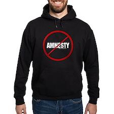 No Amnesty Hoodie