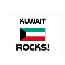 Kuwait Rocks! Postcards (Package of 8)