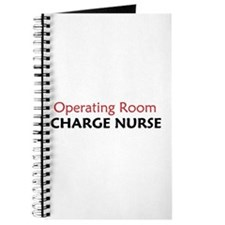 OR Charge Nurse Journal