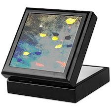 Reflections Keepsake Box